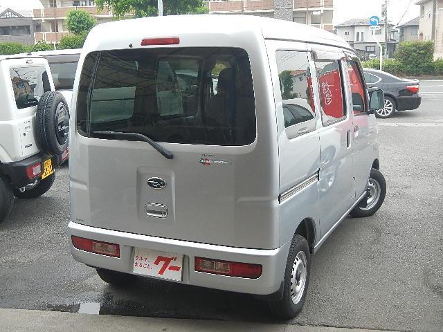「スバル」「サンバー」「軽自動車」「熊本県」の中古車8