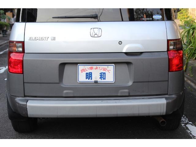 「ホンダ」「エレメント」「SUV・クロカン」「愛知県」の中古車10