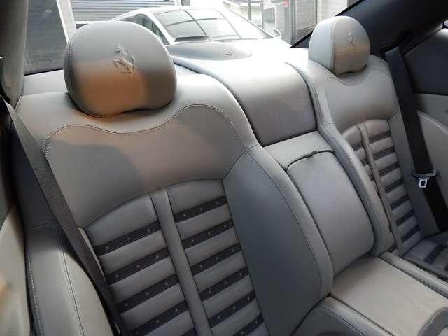 「フェラーリ」「612スカリエッティ」「クーペ」「熊本県」の中古車9
