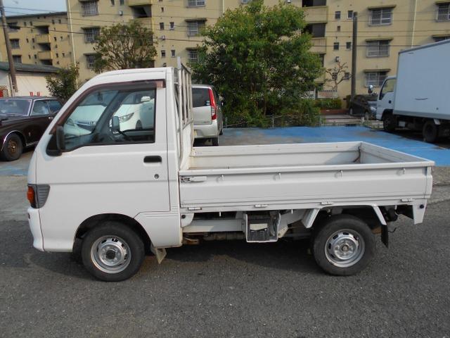 「ダイハツ」「ハイゼットピック」「トラック」「熊本県」の中古車7