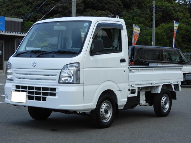 「スズキ」「キャリイ」「トラック」「福岡県」の中古車3