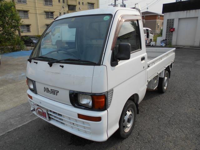 「ダイハツ」「ハイゼットピック」「トラック」「熊本県」の中古車6
