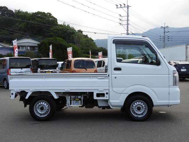 「スズキ」「キャリイ」「トラック」「福岡県」の中古車7