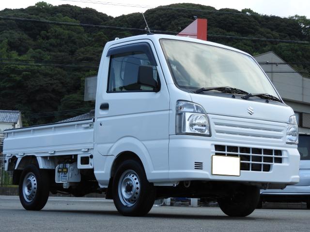 「スズキ」「キャリイ」「トラック」「福岡県」の中古車6