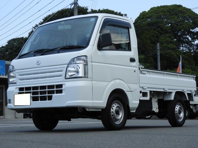 「スズキ」「キャリイ」「トラック」「福岡県」の中古車4