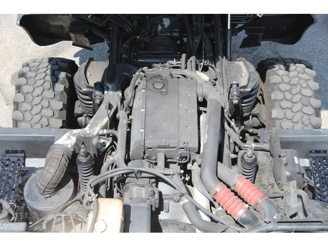 「メルセデスベンツ」「ウニモグ」「トラック」「岡山県」の中古車4