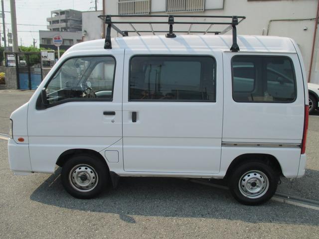 「スバル」「サンバー」「軽自動車」「兵庫県」の中古車6