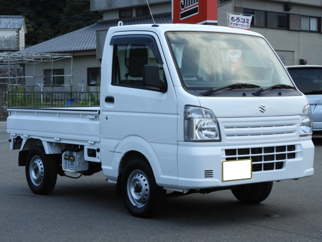 「スズキ」「キャリイ」「トラック」「福岡県」の中古車5