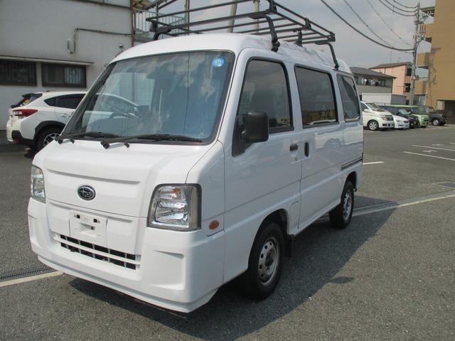 「スバル」「サンバー」「軽自動車」「兵庫県」の中古車5
