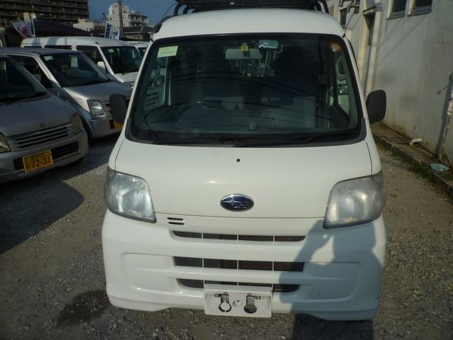 「スバル」「サンバー」「軽自動車」「神奈川県」の中古車2