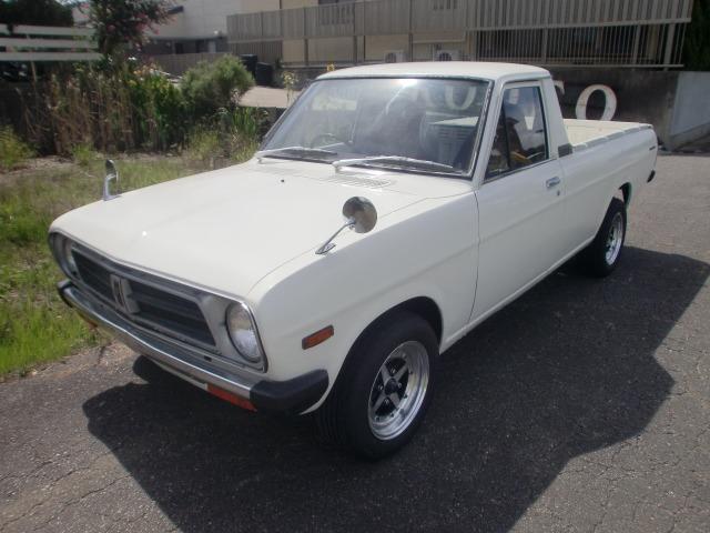 「日産」「サニートラック」「SUV・クロカン」「愛知県」の中古車