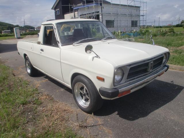 「日産」「サニートラック」「SUV・クロカン」「愛知県」の中古車5