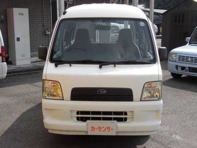 「スバル」「サンバー」「コンパクトカー」「山口県」の中古車5