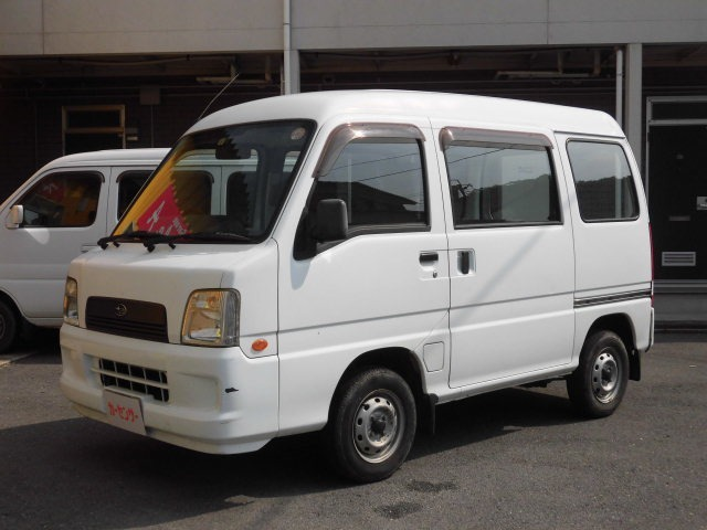 「スバル」「サンバー」「コンパクトカー」「山口県」の中古車