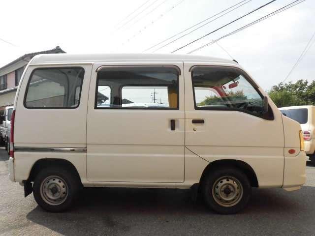 「スバル」「サンバー」「コンパクトカー」「山口県」の中古車8