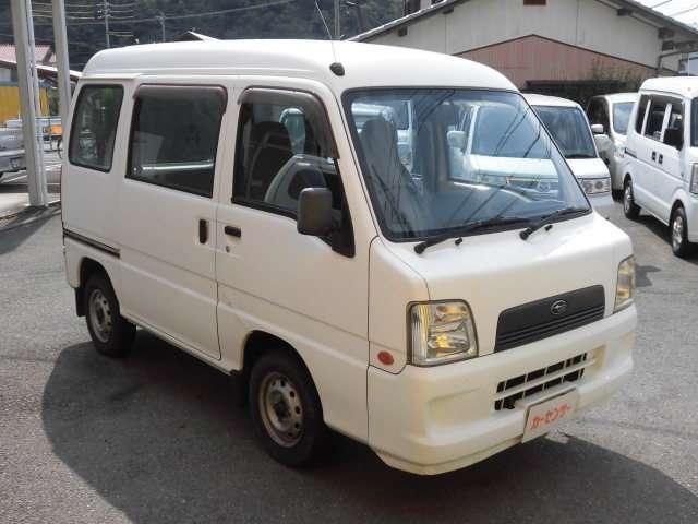 「スバル」「サンバー」「コンパクトカー」「山口県」の中古車6