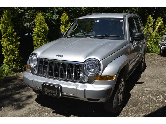 「ジープ」「チェロキー」「SUV・クロカン」「長野県」の中古車