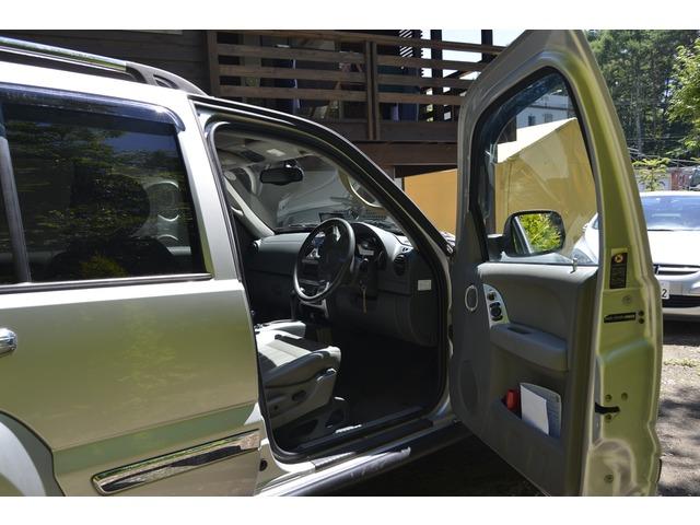 「ジープ」「チェロキー」「SUV・クロカン」「長野県」の中古車3