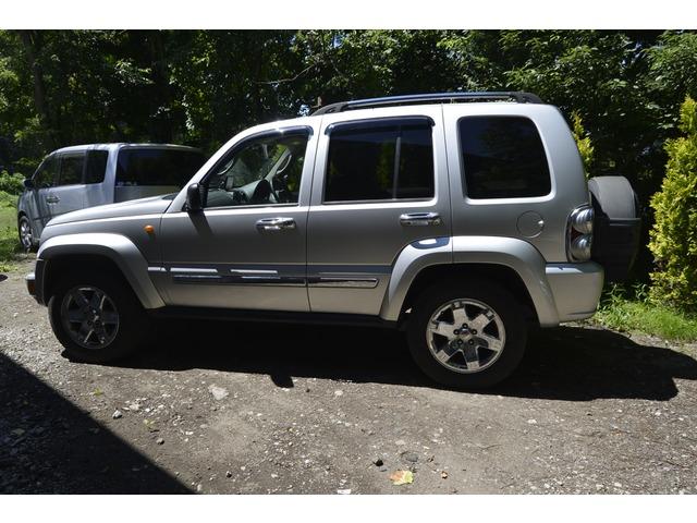 「ジープ」「チェロキー」「SUV・クロカン」「長野県」の中古車9