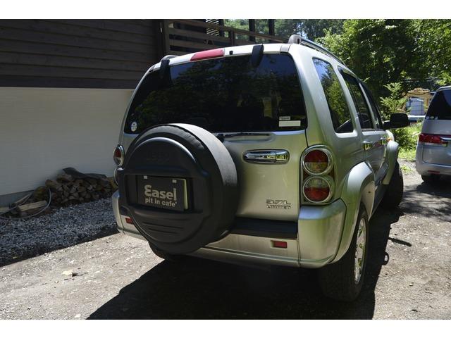 「ジープ」「チェロキー」「SUV・クロカン」「長野県」の中古車2