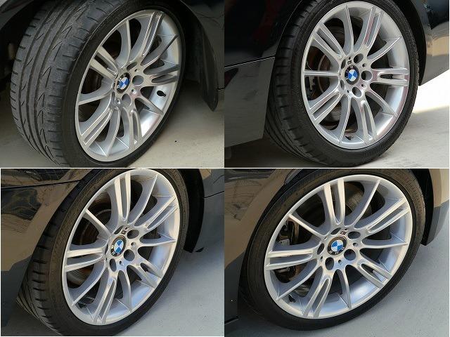 「BMW」「335iクーペ」「クーペ」「愛知県」の中古車7
