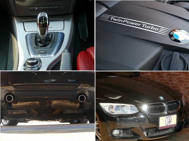 「BMW」「335iクーペ」「クーペ」「愛知県」の中古車5