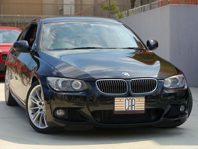 「BMW」「335iクーペ」「クーペ」「愛知県」の中古車10