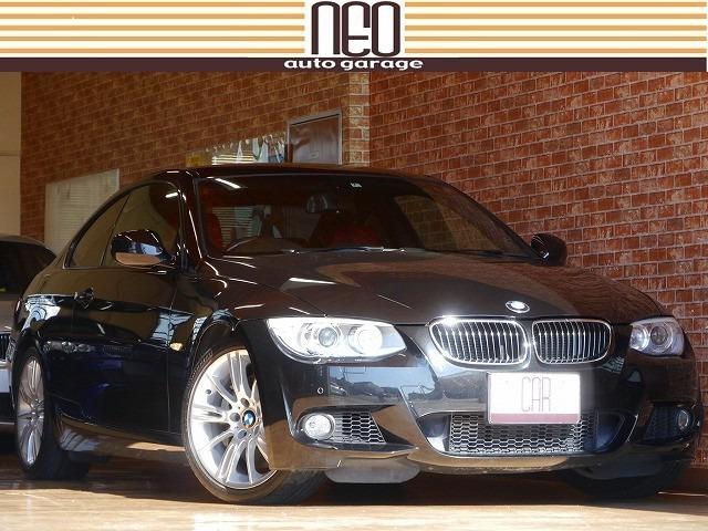 「BMW」「335iクーペ」「クーペ」「愛知県」の中古車