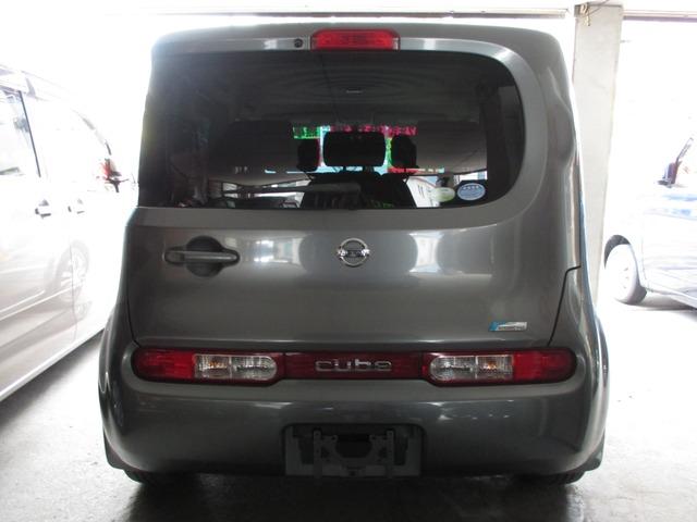 「日産」「キューブ」「コンパクトカー」「福岡県」の中古車2