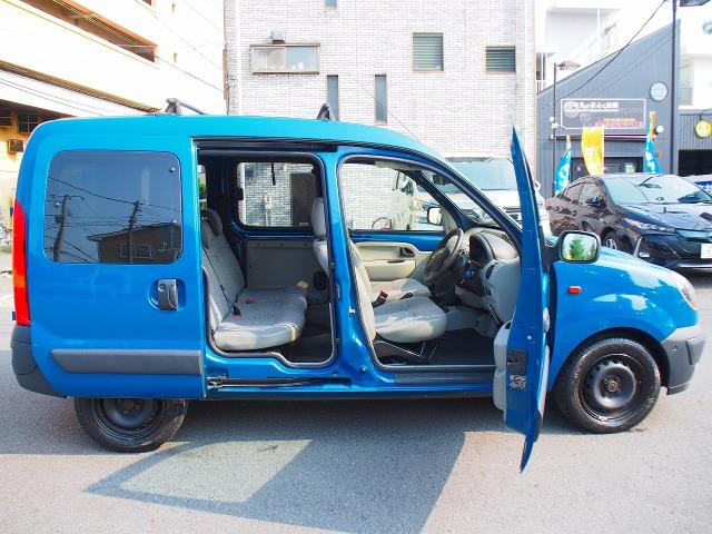 「ルノー」「カングー」「コンパクトカー」「神奈川県」の中古車9