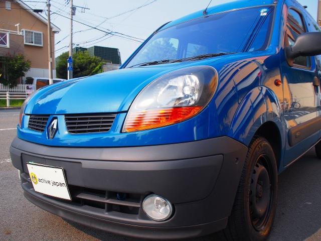 「ルノー」「カングー」「コンパクトカー」「神奈川県」の中古車5