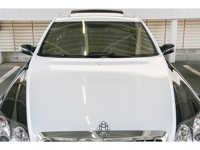 「マイバッハ」「マイバッハ57」「セダン」「愛知県」の中古車3