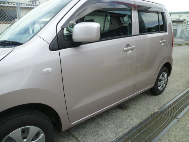 「マツダ」「AZ-ワゴン」「軽自動車」「千葉県」の中古車9