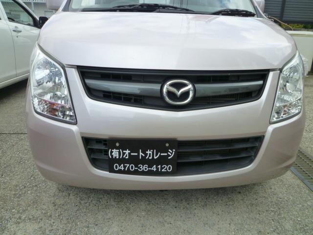 「マツダ」「AZ-ワゴン」「軽自動車」「千葉県」の中古車3