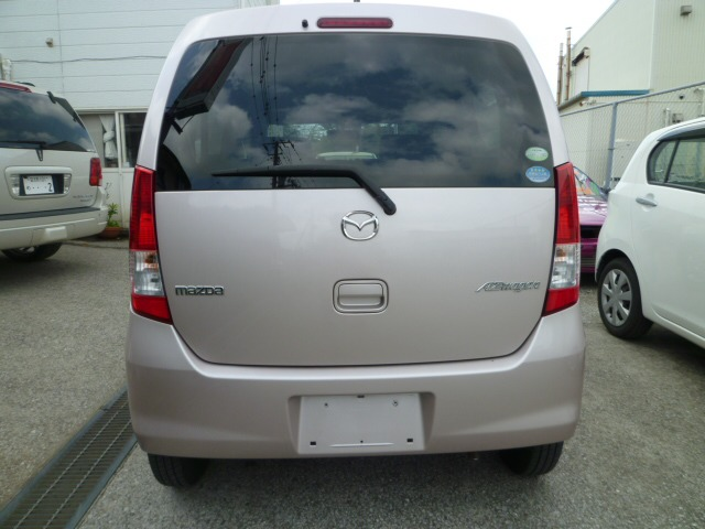 「マツダ」「AZ-ワゴン」「軽自動車」「千葉県」の中古車7