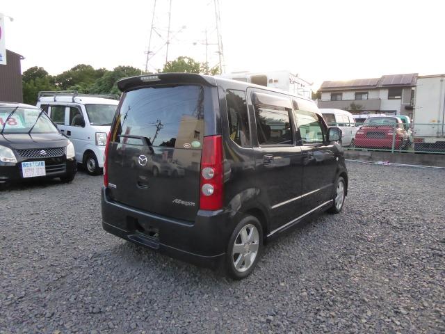 「マツダ」「AZ-ワゴン」「軽自動車」「埼玉県」の中古車6