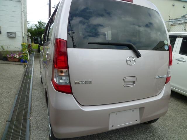 「マツダ」「AZ-ワゴン」「軽自動車」「千葉県」の中古車6