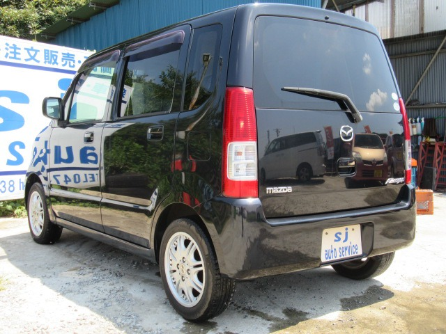 「マツダ」「AZ-ワゴン」「軽自動車」「千葉県」の中古車8