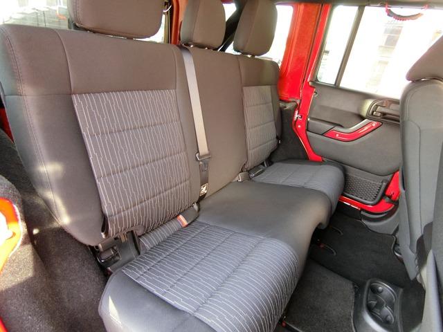 「ジープ」「ラングラー アンリミテッド」「SUV・クロカン」「岡山県」の中古車10