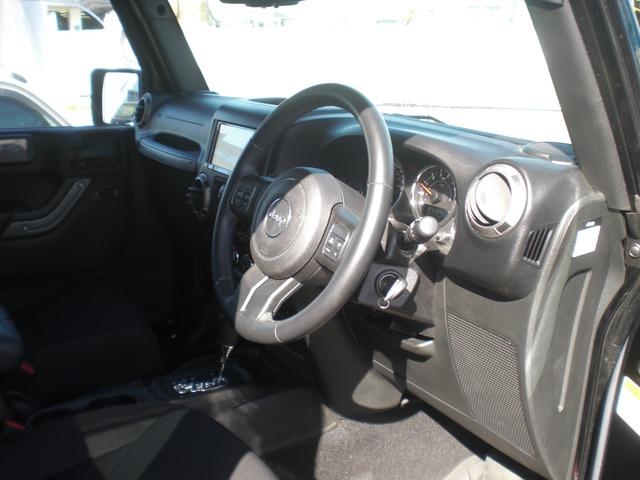 「ジープ」「ラングラー アンリミテッド」「SUV・クロカン」「千葉県」の中古車3