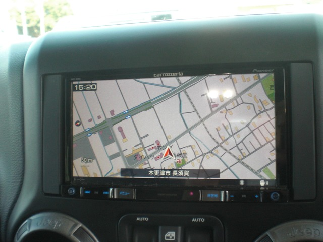「ジープ」「ラングラー アンリミテッド」「SUV・クロカン」「千葉県」の中古車7