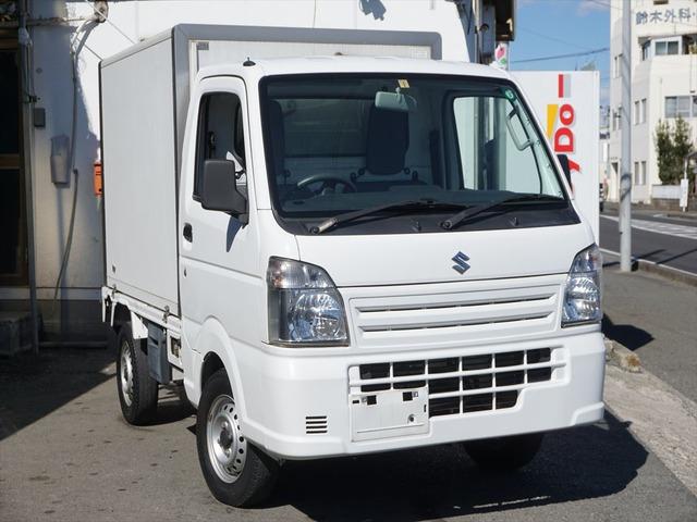 キャリイ(スズキ) 冷凍車 中古車画像