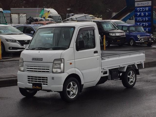 キャリイ トラック