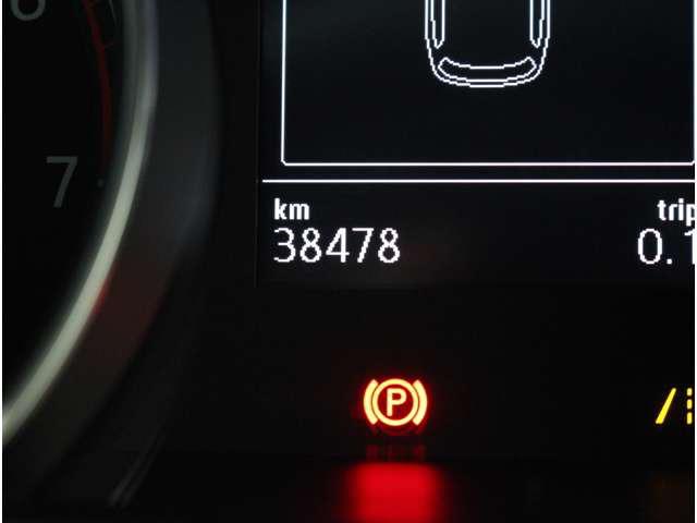 マルチファンクションインジケータがあなたのドライブをサポート致します。