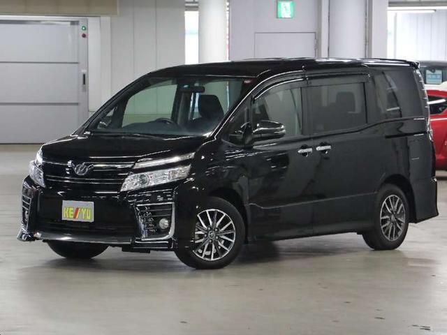 ヴォクシー(トヨタ)2.0 ZS 中古車画像