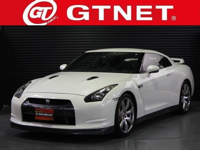 「日産」「GT-R」「クーペ」「岡山県」の中古車