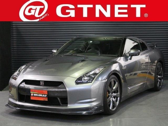 「日産」「GT-R」「クーペ」「大阪府」の中古車