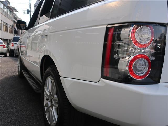 「ランドローバー」「レンジローバーヴォーグ」「SUV・クロカン」「全国対応」の中古車7