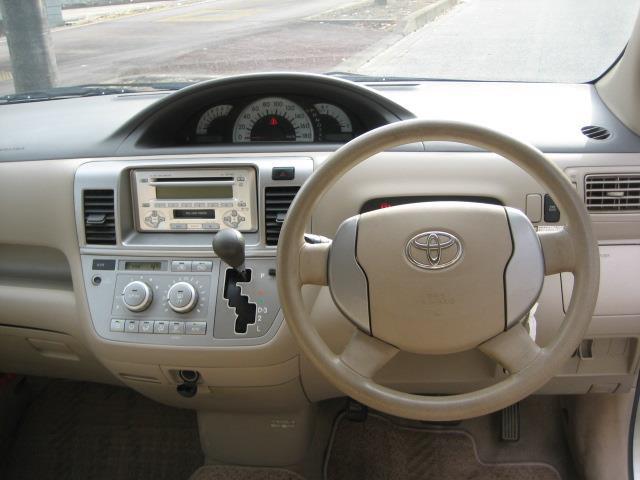 「トヨタ」「ラウム」「軽自動車」「全国対応」の中古車6