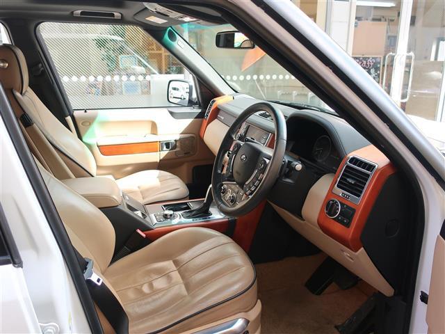 「ランドローバー」「レンジローバーヴォーグ」「SUV・クロカン」「全国対応」の中古車2